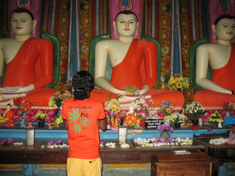 Шри Ланка Отпуск