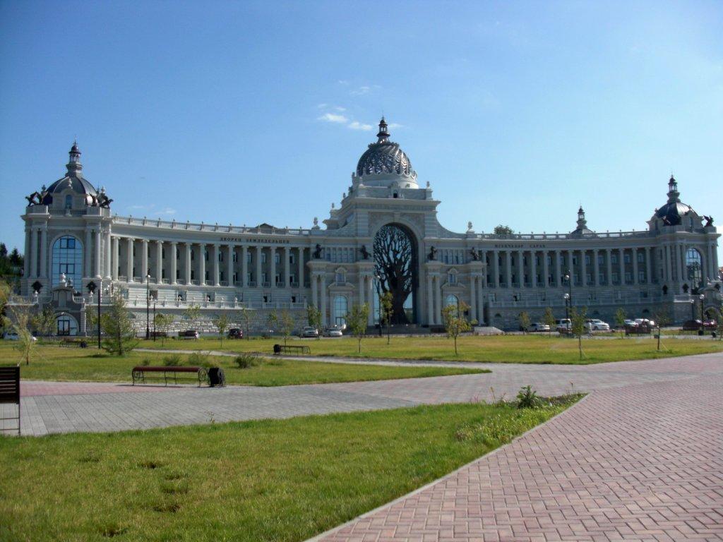 Казань-2011