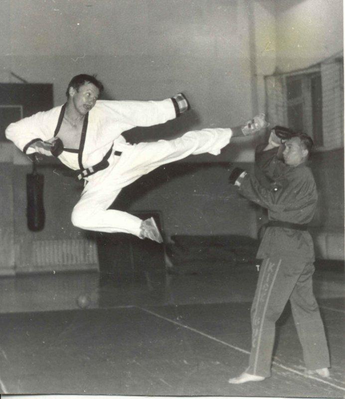 shootboxing of Zotov 94g