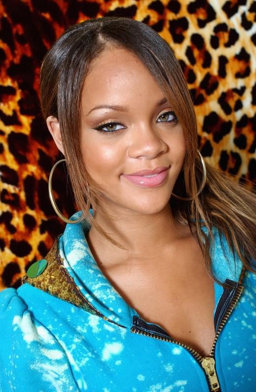 Фотография Rihanna