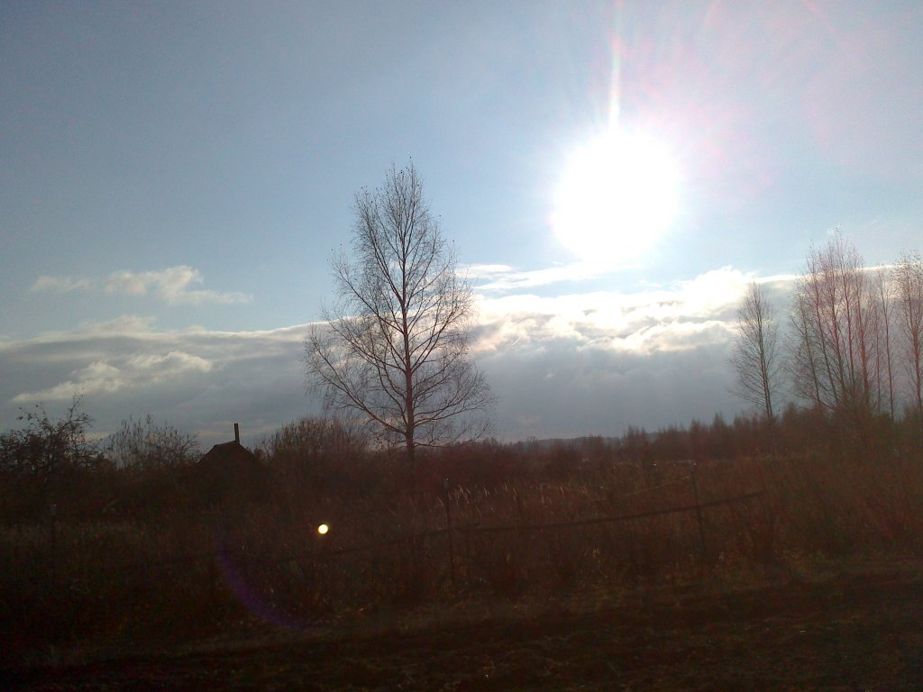Возд.элементалы и облака