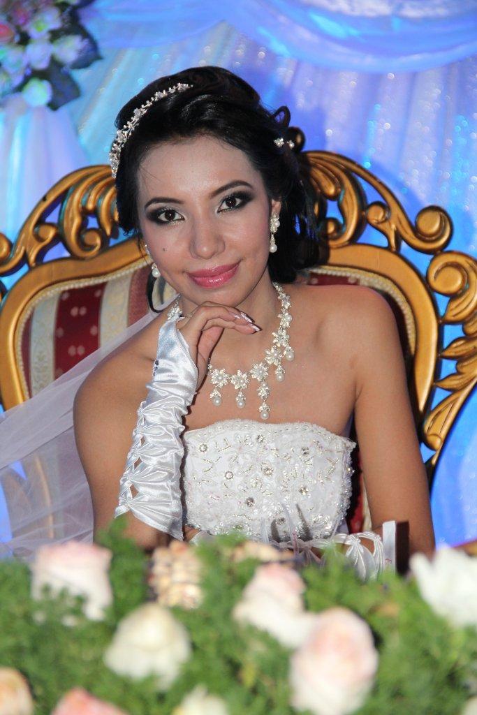 Саид гуцериев фото со свадьбы