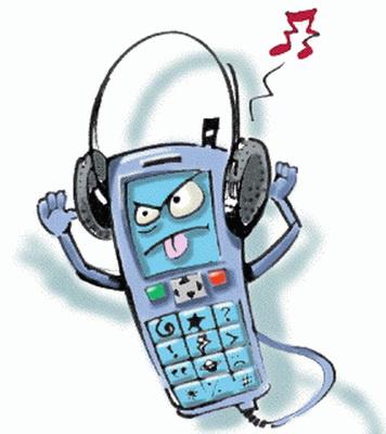 Новейший cборник SMS - звонков ( мр3)