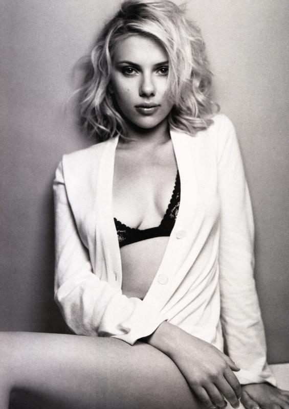 Фотография Scarlett Johansson