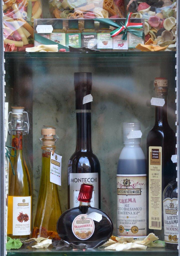 Набор масел оливковых