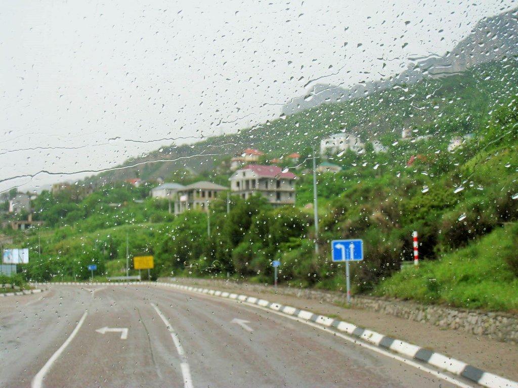 дорогами Крыма