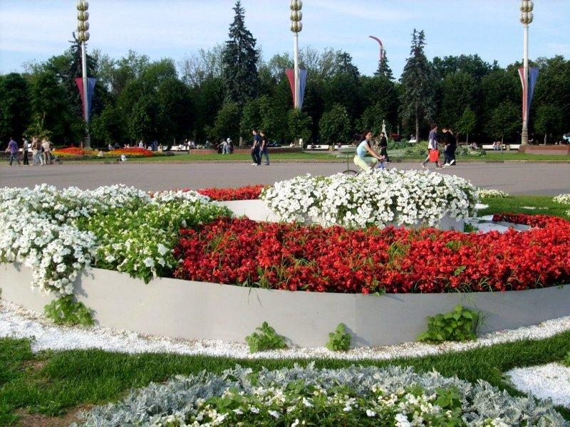 Москва ВВЦ