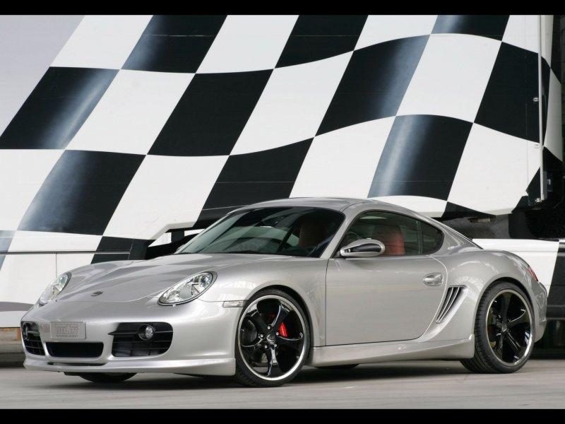 Обои для рабочего стола - Porsche 1920x1440